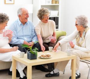 Residents   Middleton Glen Independent Living Retirement Community