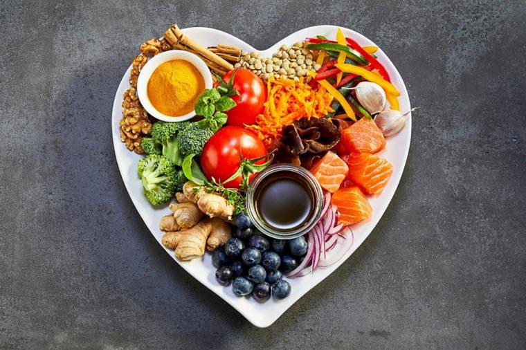 heartfood | Middleton Glen Independent Living Retirement Community